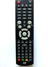 ACOUSTIC SOLUTIONS TV/DVD COMBI REMOTE CONTROL for ASTVD3119952IDHD