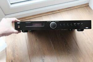 Tibo TI420 DAB/FM Tuner - Black boxed with remote