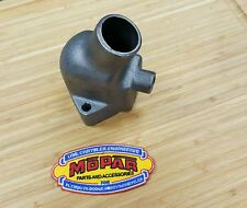DODGE FARGO TRUCK PILOT HOUSE B4YA BRAND NEW SIX 6 CYLINDER THERMOSTAT HOUSING!