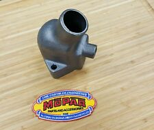 1946 1947 1948 DODGE D24 BRAND NEW THERMOSTAT HOUSING DELUXE FLATHEAD 6 MOPAR