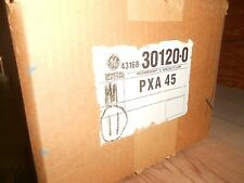 PXA-45 1500W PULSED XENON ARC LAMP LIGHT BULB NOS NEW XOP-15-OF