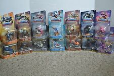 Skylander SuperChargers Lot of 14 Brand New (Free Shipping)
