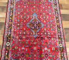 """3'3""""x5' Excellent Fine Hand Knotted wool Floral Traditional Oriental area rug"""