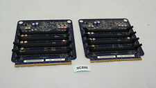 Apple Memory Riser Pair 820-1981-A & 630-7667 | For Mac Pro Tested & Working nc