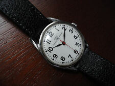 Vintage Ball Official Standard RR Rail Road Watch from 1960's