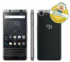 BlackBerry KeyOne (Desbloqueado) Plateado - 32 GB-Smartphone Android Qwerty Grado A