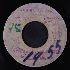 ROLAND ALPHONSO: Musical Resurrection 45 Hear! (Jamaica, wol) Reggae