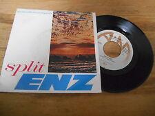 """7"""" POP Split incroduic-Six Months in a percé Boat/Make Sense Of It (2 chanson) a&m"""