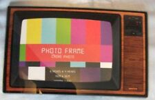 Unbranded Plastic Vintage/Retro Photo & Picture Frames