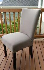 Surefit Parson Dining Chair Slipcovers (4)