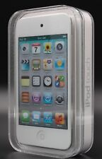  New Not Sealed Apple iPod Touch 4th Generation White 8Gb Collector's ★★★★★