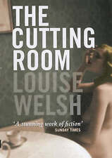The Cutting Room by Louise Welsh (Paperback, 2003)