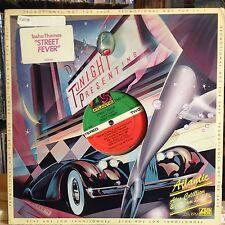"[SOUL/FUNK/JAZZ]~NM 12""~TASHA THOMAS~Street Fever~[4:59]~{1979~ATLANTIC~PROMO}~"