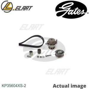 WATER PUMP & TIMING BELT SET FOR AUDI,VW,SEAT,SKODA A3,8P1,AXW,BMB,BLX,BLY,BLR