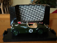 Brumm 1/43 Jaguar XK120 #16 Le Mans 1950