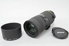 Nikon AF MICRO NIKKOR 70-180mm f/4.5-5.6 D ED Auto Focus Lens