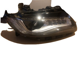 Ford Fusion Lincoln Mkz Headlight  2017 2018 2019 2020 right side passenger side