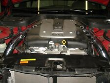 Injen CARB Legal Cold Air Dual Intake for 07-13 Infiniti G35 G37 V6 3.7L Black
