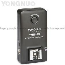 Yongnuo YNE3-RX Wireless Flash Receiver ETTL for Yongnuo YN600EX-RT YN-E3-RT
