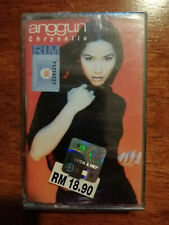 Anggun - Chrysalis - Malaysia Original Press Cassette (Brand New)