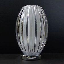 Acrylic Table Lamp White JYK085A