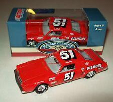 A.J. Foyt 1976 Gilmore Racing #51 Chevy Laguna 1/64 NASCAR Classics New