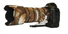 Canon 70 200mm f2.8 L IS Mk1 Neoprene lens protection Premium range material