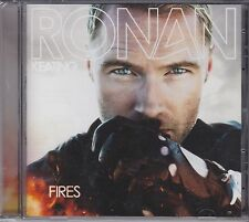 RONAN KEATING - FIRES - CD - NEW