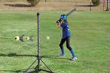 Softball Swing Trainer Practice Hit a Way Hitting Solo Training Derek Jeeter Bat