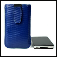 ELVIS & KRESSE - The iphone 4/4s/5/5s Case - Blue