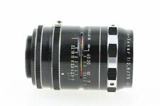 Schneider Tele-Xenar 75mm Kamera-Objektive