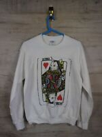 Cat Power funny Music graphic Band Punk Indie Sweatshirt Jumper refA11 small
