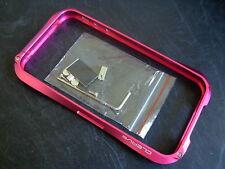 Cleave Aluminium iPhone Bumper CASE 4S 4 4G Cover Case Pink
