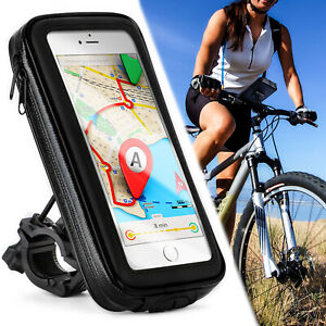 Bicycle Mount Waterproof For oneplus 7 Pro/7T Pro Case Mountain Bike Bicycle Bag