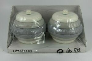 1 Set Of IKEA Uthallig Curtain Rod Finials 602.171.86