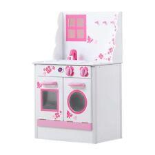 Spielküche aus Holz von Plum  Pink  -- NEU -- Kinderspielküche