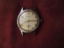 Brass Case Mechanical (Hand-winding) Casual Wristwatches