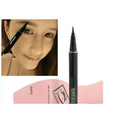 Brown Waterproof 7 Day Eyebrow Tattoo Pen Liner Long Lasting Eye Makeup Cosmetic