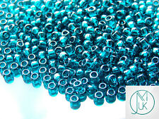 10g Toho Japanese Seed Beads Size 6/0 4mm Listing 1of2 114 Colors To Choose