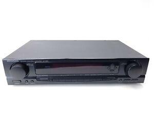 Kenwood KC-993 PreAmp Stereo Control Amplifier Preamplifier Vintage Electronics