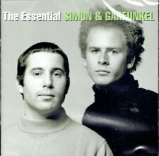 CD - SIMON & GARFUNKEL - The Essential