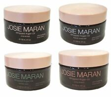 Joise Maran Ultra Hydrating Whipped Argan Oil Body Butter - 4oz NEW AND SEALED