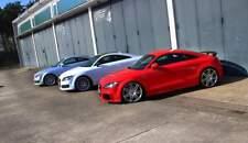 Audi TT 8J 2.5 RS 340PS Chiptuning Software 430PS 550Nm Mehr Leistung Chip