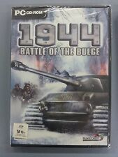 1944: Battle of the Bulge PC GAME FROM MONTE CRISTO