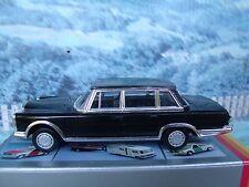 1/43 Gama mini  (Germany) Mercedes 600