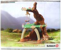 """SCHLEICH 42032 """"Casa d/verde dell'estate"""" IL MONDO DI BAYALA conf. cm.20x40x32 h"""