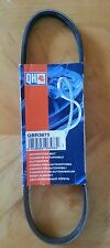 Auxiliary Drive Belt QBR3675 to fit Ford Escort Fiesta Orion Elantra Kia Cerato
