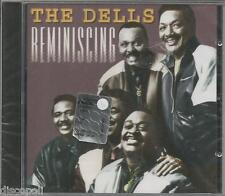 THE DELLS - Reminiscing - CD 2000 SEALED