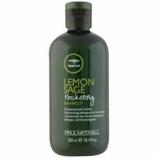 Paul Mitchell Tea Tree Lemon Sage Thickening Shampoo 10.14 oz