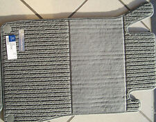MERCEDES ORIGINALE Rips Tappetini 4 pezzi CLK CLASSE C/A209 grigio basalto